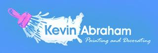 Kevin Abraham logo